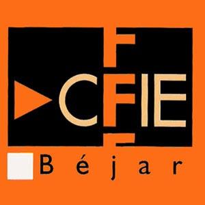 Logo CFIE Béjar