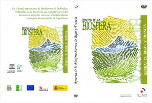 Reserva de la biosfera: carátula