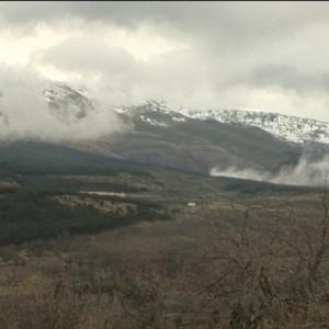 Reserva de la biosfera: montaña