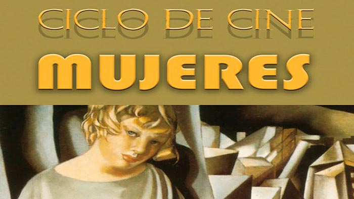 Imagen Ciclo de cine Mujeres