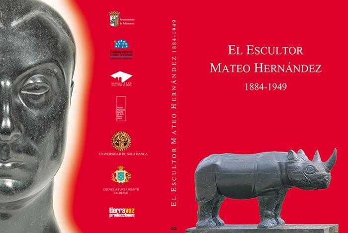 Mateo Hernández: carátula