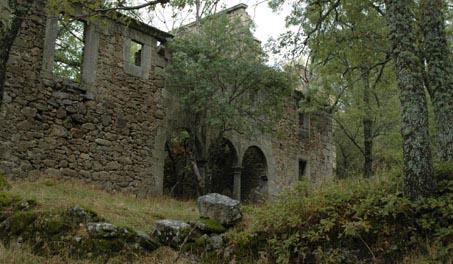Frame audiovisual La ruta de los conventos