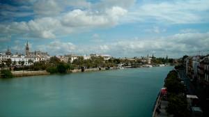 Ruta Keicho: río Guadalquivir