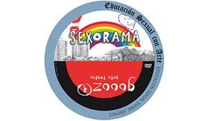 Logo Programa Sexorama y Gooza