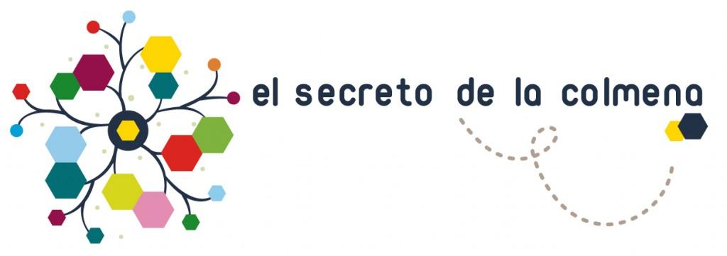 Logotipo El secreto de la colmena