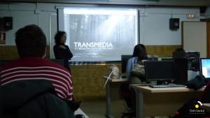 Curso Transmedia