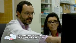 Poblaciones sanas: médicos