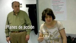 Paciente activo: planes de acción