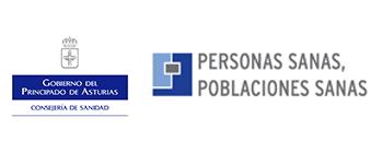 Logos Personas sanas