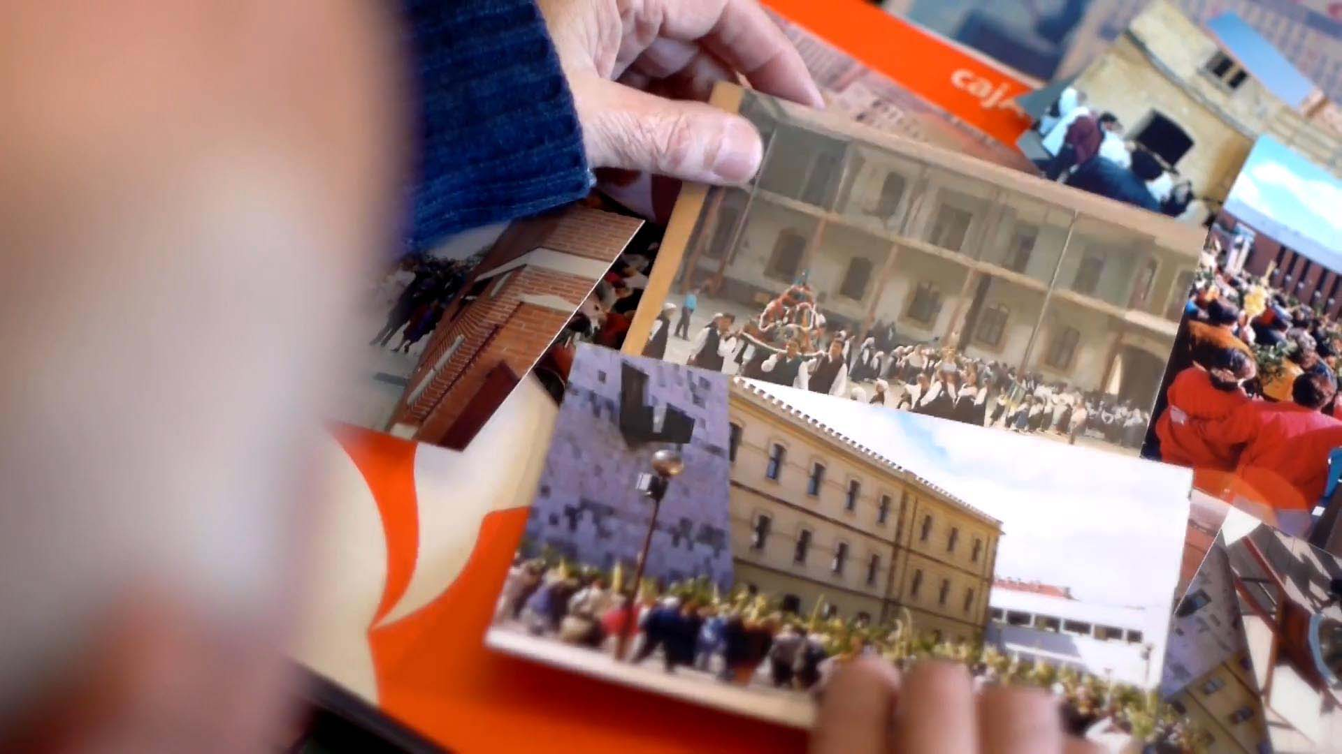 Frame audiovidual El Coto