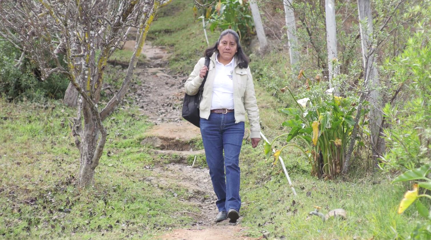 Teoría del Acuerdo: alcaldesa Amatlan
