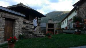 Al son de la tsingua: casa Guadalupe