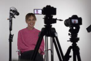 Grabación entrevista Patricia Barrio
