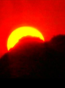 Derecho a existir: sol