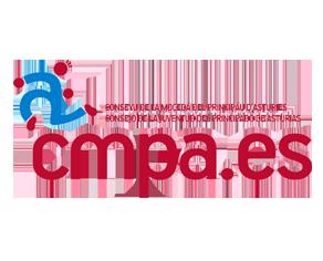 Logo Consejo de la Juventud del Pricinpado de Asturias