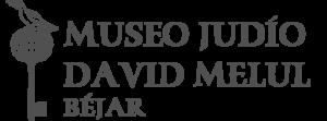 Logo Museo Judío David Melul